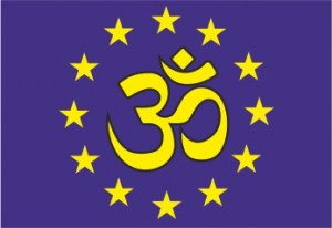 Европейский союз ассоциаций йоги - партнер Федерации йоги России