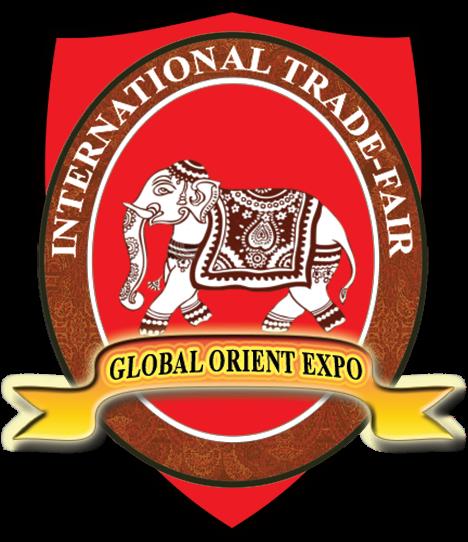 Логотип международной выставки НАСЛЕДИЕ ГИМАЛАЕВ Традиции и Современность