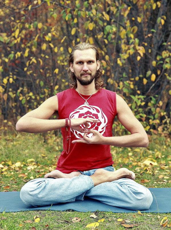 Правило занятий по йоге