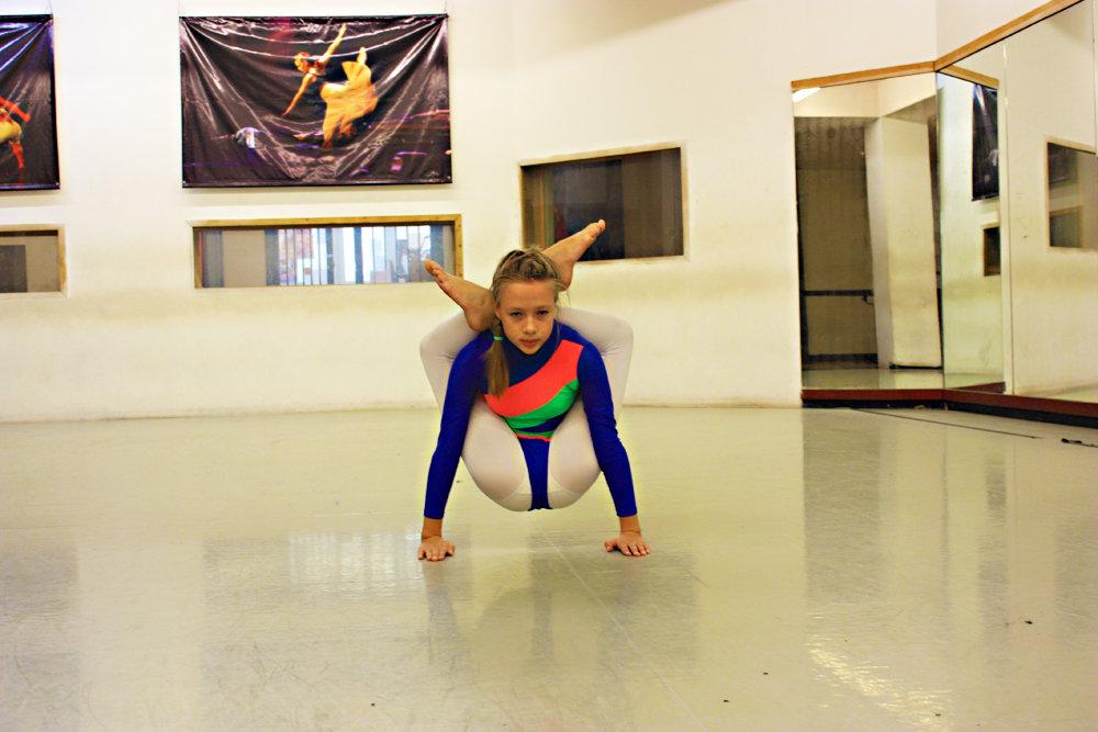 XXV Чемпионат мира по йога-спорту среди детей