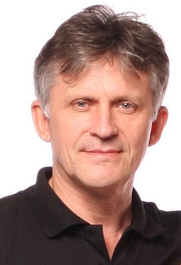 Сергей Репин - президент Федерации йоги России