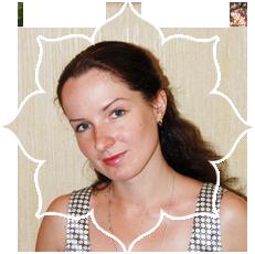 Котова Анна Владимировна – перинатальный психолог курса подготовки к родительству и к родам