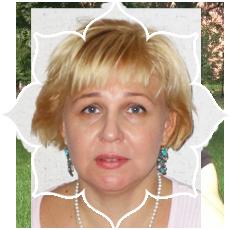 Марина Зверева – преподаватель курса Детская йога Федерации йоги России