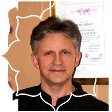 Репин Сергей Иванович