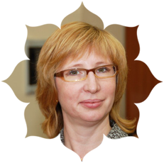 Силаева Людмила Викторовна
