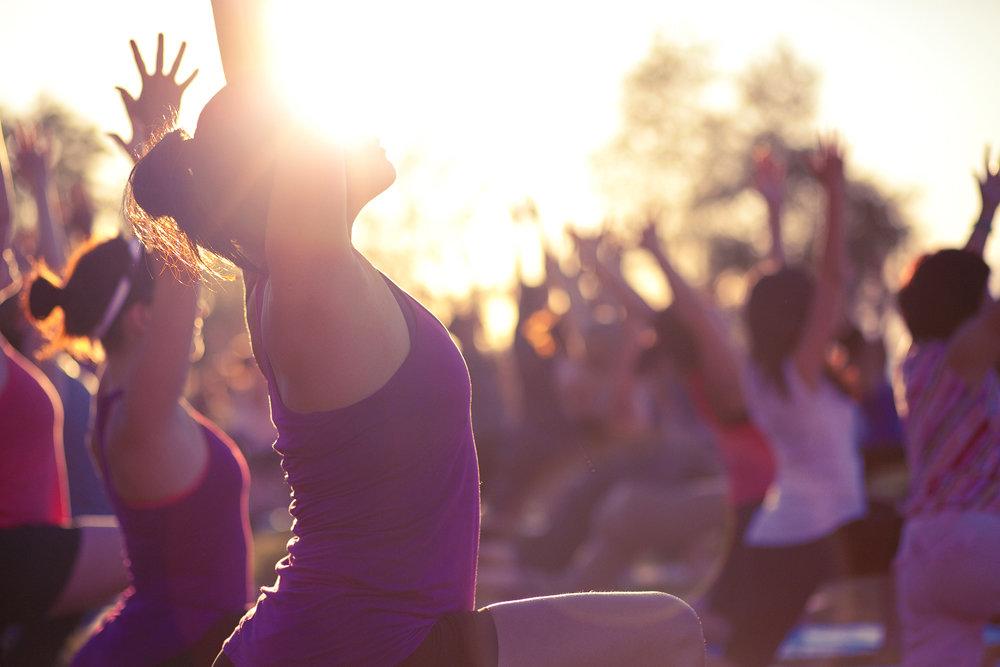 Метро новочеркасская йога фитнес
