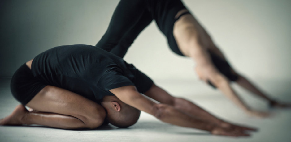 Остеохондроз йога поясничного отдела