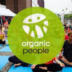 Международный день йоги с Organic People