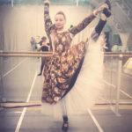 Елена Андронова – выпускница нашей Школы инструкторов йоги
