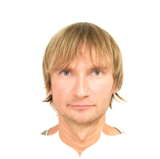 Шажко Павел Игоревич