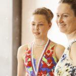 VI Чемпионат по йога-спорту: награждение