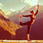 Курс Федерации йоги России в Алматы