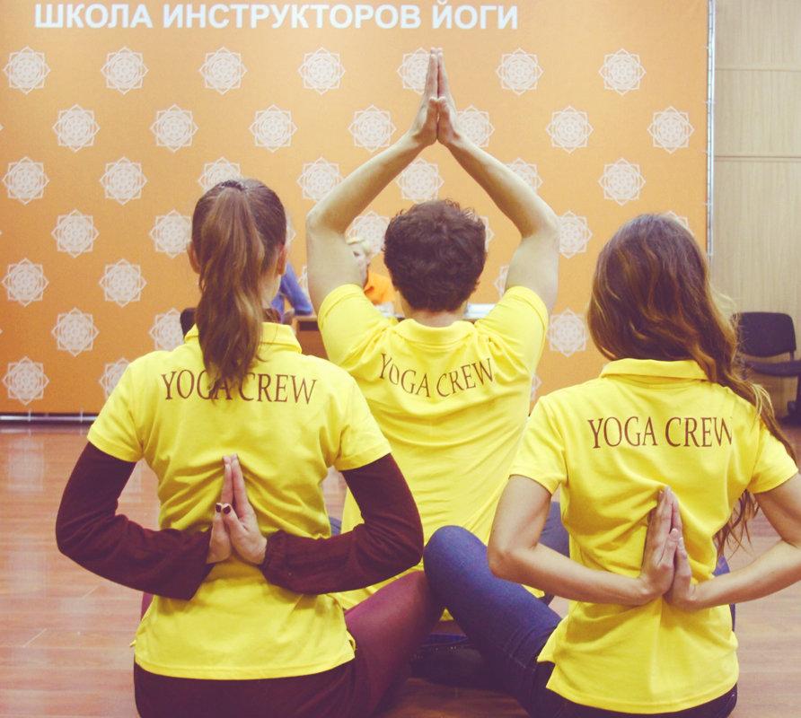 Школа каула-йоги на семеновской (вао)