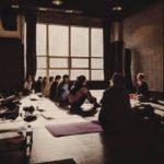 Школа инструкторов йоги Федерации йоги России