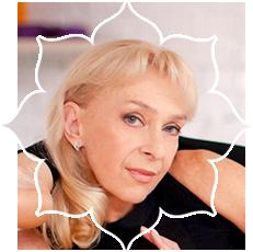 Орлова Марина Альбертовна