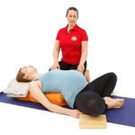 Йога для беременных: восстанавливающая асана