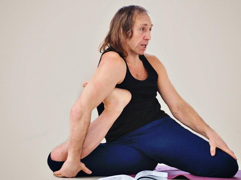 Семинары Федерации йоги России