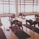 Занятия хатха-йоги в Федерации йоги России