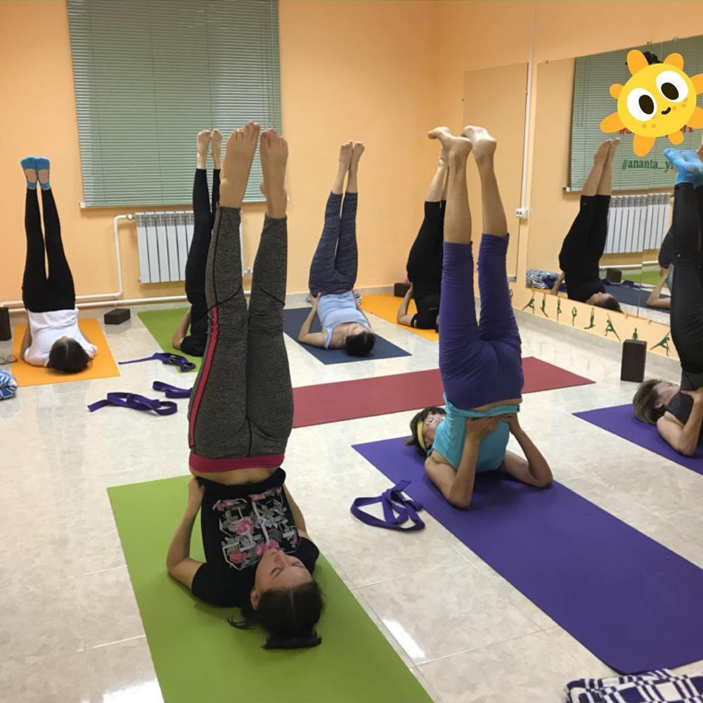 Лучшие дыхательные практики йоги