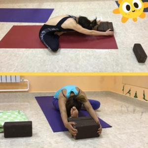 Виринея Кутукова о курсе Федерации йоги России в Алматы