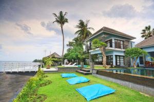 Йога-фитнесс-тур на Бали