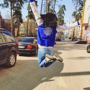Бомбер Школы инструкторов йоги Федерации йоги России