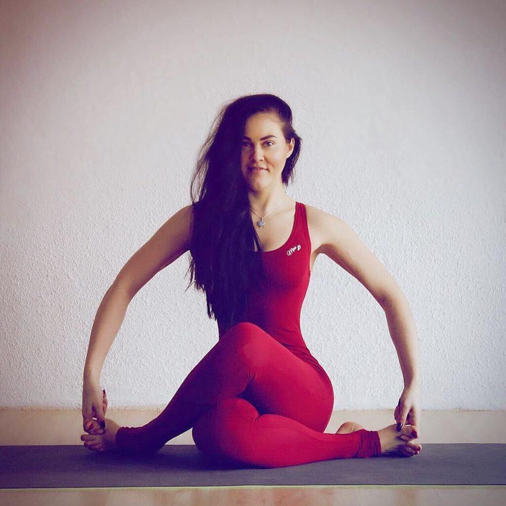 Хатха йога андрей с