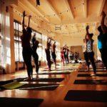 Курс обучения на инструктора хатха-йоги, второй уровень, YTTC-300