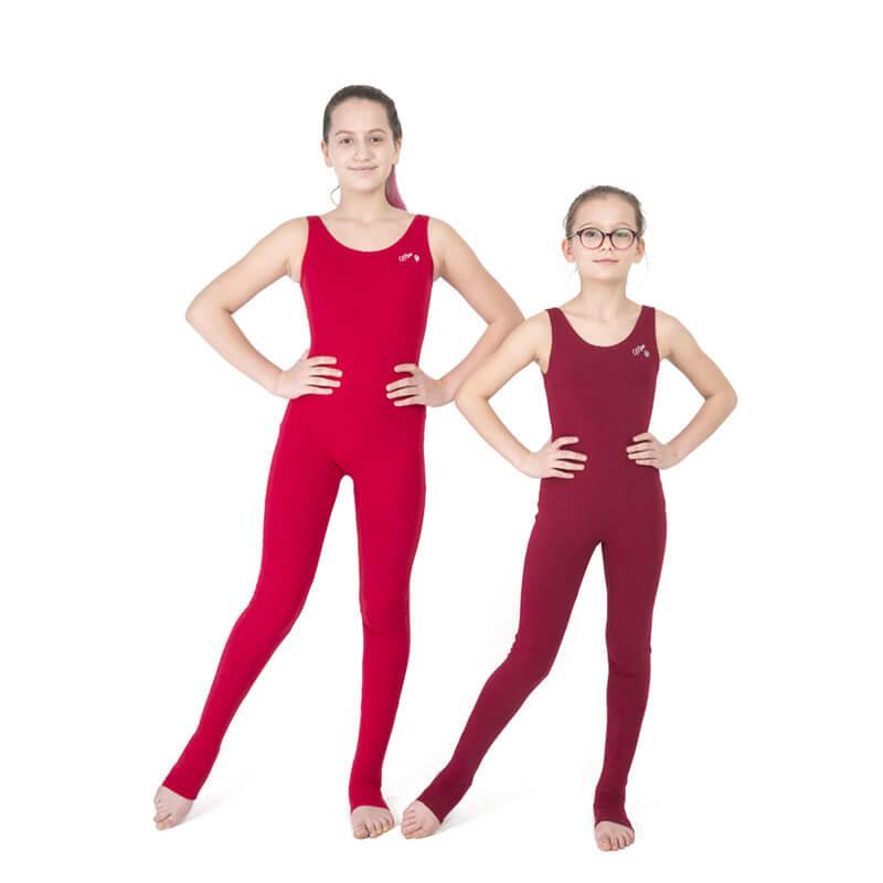 Детская одежда для йоги