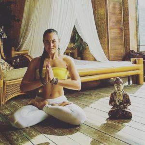 Курс Женские практики йоги