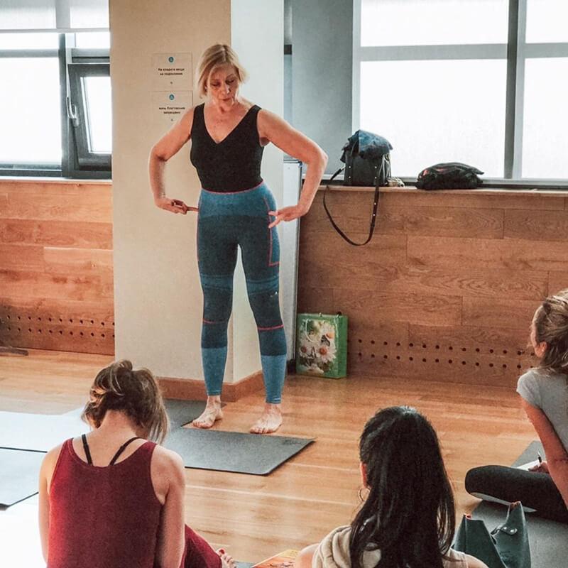 Ютуб йога для всех
