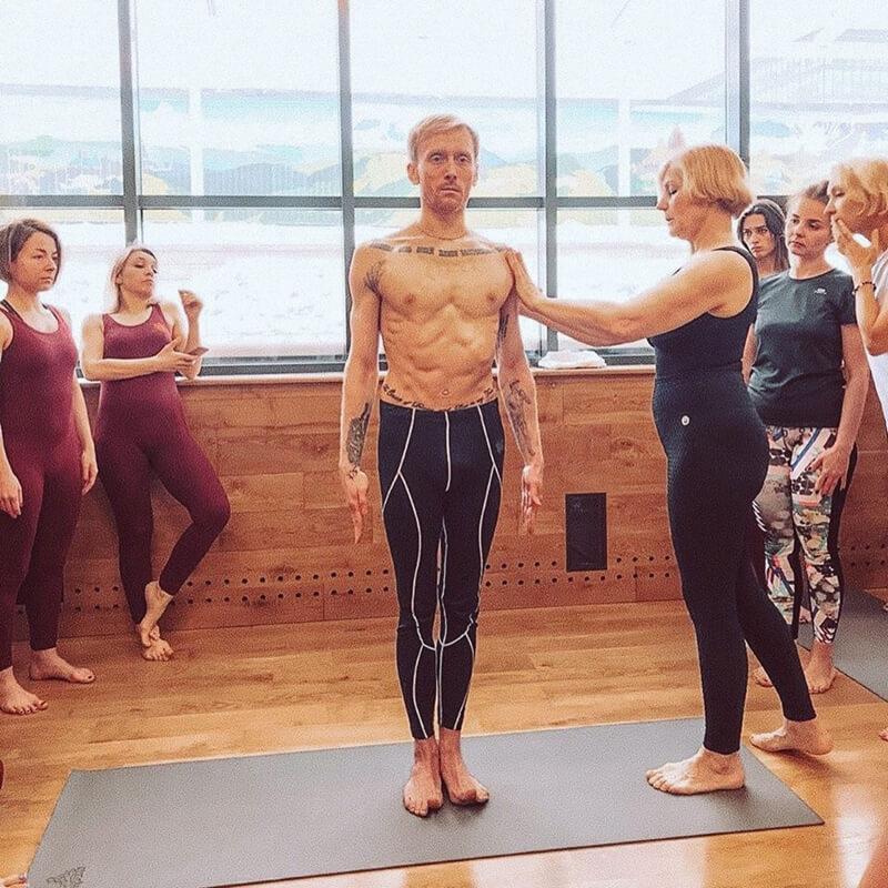 Философия йоги о жизни