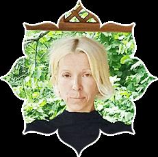 Виктория Радионова – организатор обучающего курса инструкторов йоги в Ростове-на-Дону