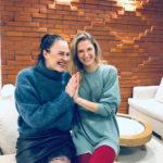 Обучение на инструктора йоги в Школе Федерации йоги России