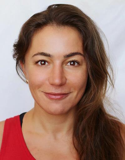 Реестр сертифицированных инструкторов Женских практик йоги